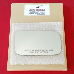 Mirror Glass Adhesive For Volvo 240 740 940 960 S90 V90 Passenger Side