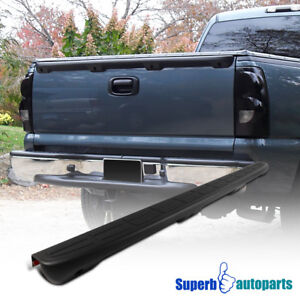 For 99 07 High Quality Chevy Silverado Gmc Sierra Tailgate Cap Molding Protector