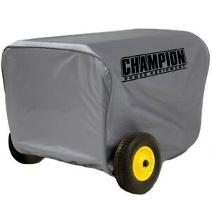 Champion C90016 Weather resistant Storage Cover For 5000w 9500w Generators