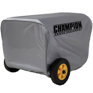 Champion C90011 Weather resistant Storage Cover For 3000w 4000w Generators