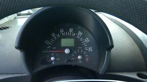 Speedometer Vw Beetle Type 1 01