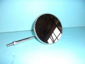 1928 1929 Model A Ford Windshield Post Mirror Roadster Phaeton Roadster Pickup