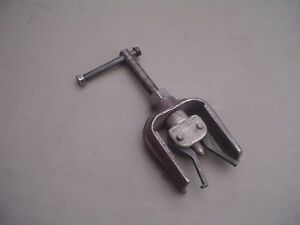T Used Snap On A78 Pilot And Small Bearing Puller W Snap On Lifetime Warranty