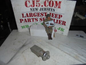 Jeep Willys Wagon Truck Jeepster Ash Tray