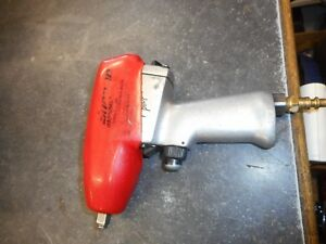 Snap On Im31 3 8 Air Impact Wrench Tested
