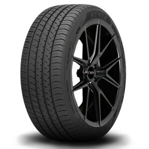 2 New 255 35zr18 R18 Kenda Vezda Uhp A S Kr400 94w Xl Tires