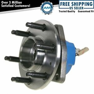Front Or Rear Wheel Hub Bearing 6 Lug Lh Or Rh For Cadillac Srx Sts v