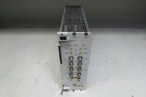 Agilent Hp E6432a Microwave Synthesizer 10 Mhz To 20 Ghz w Opt 1e1 300 unf ung