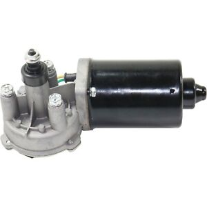 New Windshield Wiper Motor Front For Le Baron Town And Country Ram Van Truck