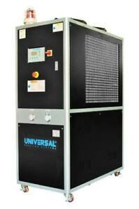 5 Ton Universal Air Cooled Chiller 2018 Ul Certified V Model