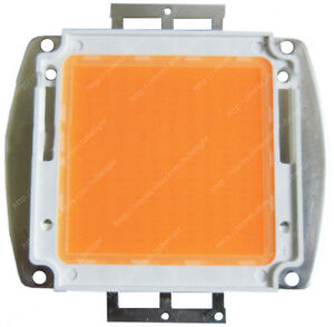 200w 380nm 840nm Full Spectrum High Power Led Chip Grow Light For Hydroponics
