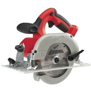 Milwaukee 0730 20 V28 Circular Saw bare Tool
