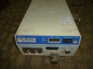 Hitachi L 6000 Hplc System Pump 885 5001
