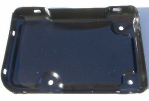 Battery Tray 63 64 65 66 Valiant Barracuda Dart New Batt6366a