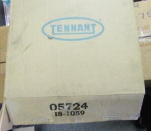 Tennant Nylon Brush 16 7300 8010 8200 8210 8300 8400 8410 05724