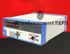 At2511 Applent Low Micro Ohm Meter Measurement Range 10 200k 5000 Display New