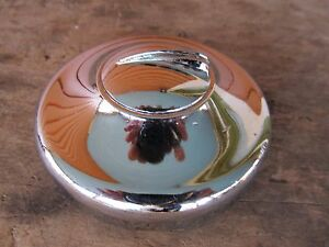 Nos Vintage Locking Finned Chrome Gas Cap With Swivel Lid 1940 s 1950 s