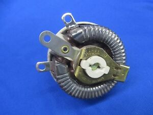 1 Ohm 7 07a 50w Fits Lincoln Welder Rheostat 63031 Weldanpower Ac225 Dc 210 6
