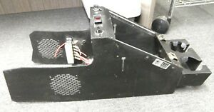 Troy Products Police Crown Victoria Interceptor Center Console 12