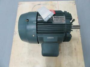 Reliance Electric P28g4902 Mg Motor 25 Hp 230 460v 1760 Rpm