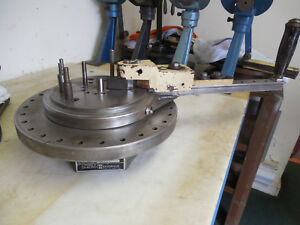 Di acro Bender 1 a Diacro Tube Bender Excellent Condition Roper Whitney Pexto
