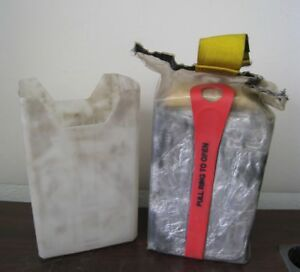 Anchor Industries New Generation Fire Shelter 5100 606a Wildland Firefighting