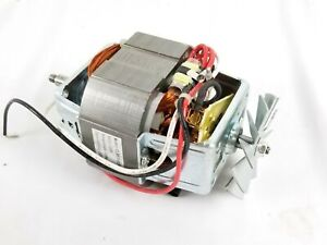 Electric Motor 120v Model Gl8835a120