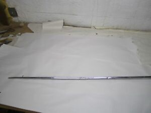 59 1959 Cadillac Top Of Front Fender Trim