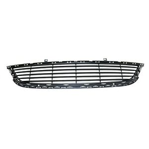 Bumper Grille For 2015 2017 Chrysler 200