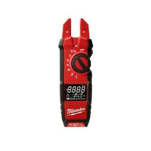 Milwaukee 2206 20 Fork Meter For Hvac r