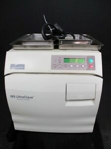 M9 Dental New style Steam Autoclave Sterilizer For Instruments
