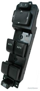 Master Power Window Door Switch For 2007 2012 Mazda Cx7 2auto New