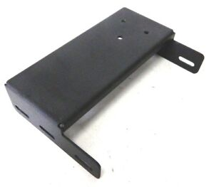 Bracket For Laptop Mount Police Center Console Ford Crown Victoria P71