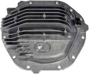 New Rear Differential Housing Cover Dorman 697 817