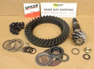 Ring And Pinion Kit 4 88 Ratio Dana 70u Ford Chevy Dodge Jeep Rear Axle Oem
