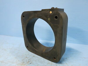 General Electric 827x70 Type Jcb 0 Ct Current Transformer Ratio 5000 5 Amp Ge 5a