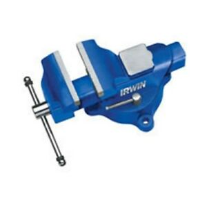 Irwin 226306 Quick grip 6 Heavy duty Workshop Vise