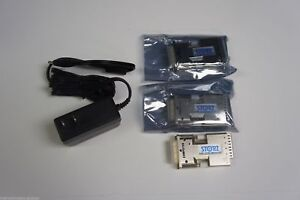 Karl Storz Wu1085 Fiber Optic Dvi Extension Kit For Hd Or1 Includes Transmitter