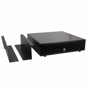 Angel Pos Heavy Duty 16 Point Of Sale Cash Drawer Register With Under Counter