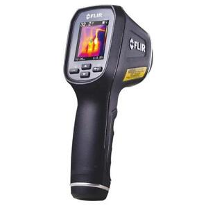 Flir Tg165 24 1 Spot Thermal Camera