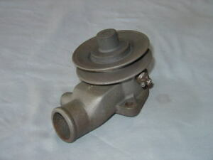 1932 To 1936 Original Ford Nos Oem Flathead Ford Water Pump Hot Rat Rod A