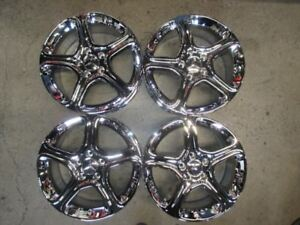 New Chrome 2014 2017 Mbz Cla250 Factory 17 Wheels Oem Rims 85337 2464011902