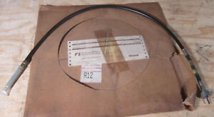 1980 Amc Concord Spirit Amx With Cruise Control Nos Speedometer Cable 3237421