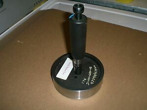Dyer Hole Bore Gage 4 7390 4 7400