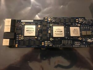 2 Altera Stratix Ii Ep2s180f1020c4n 1 Ep2s130f780c5n On Board For Chip Recovery