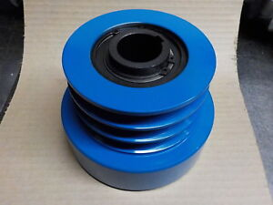 Centrifugal Clutch 3 Groove B Up To 68 Hp Heavy Duty New 1 7 16 Bore 1700 Engag