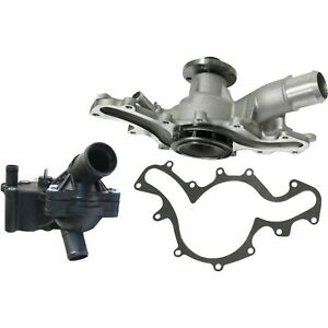Water Pump For 2006 2010 Ford Explorer Kit