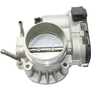 New Throttle Body For Hyundai Sonata Santa Fe Kia Sportage Sorento Optima Tucson