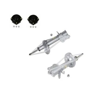 Mazda Protege5 2002 2003 L4 2 0l Rear Strut Assembly Mounts Suspension Kit Kyb