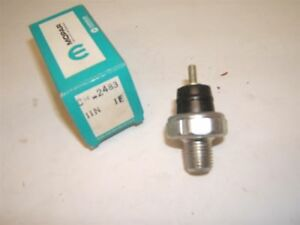 1970 1971 1972 1973 Chrysler Imperial Oil Pressure Switch Nos Mopar